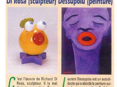 Magazine-Metropole