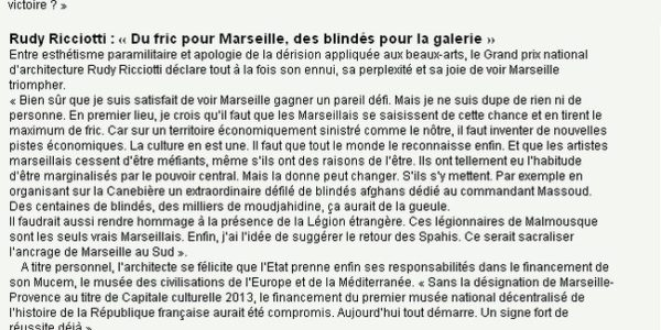 la-marseillaise