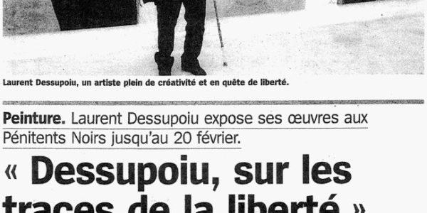 la marseillaise du 07 jan 2011